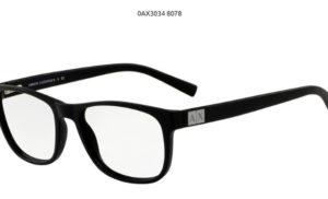 Armani Exchange 0AX3034-8078-black