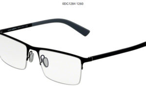 Dolce-Gabbana 0DG1284-1260-black