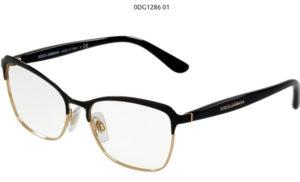 Dolce-Gabbana 0DG1286-01-black