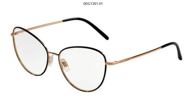 Dolce-Gabbana 0DG1301-01-black-gold