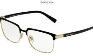 Dolce-Gabbana 0DG1302-1106-black-gold