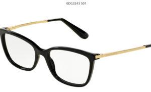 Dolce-Gabbana 0DG3243-501-black