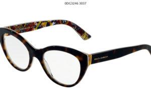 Dolce-Gabbana 0DG3246-3037-havana-handcart
