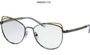 Michael Kors 0MK3025-1153-silver