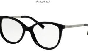 Michael Kors 0MK4034F-3204-black