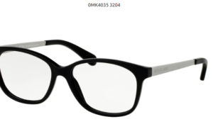 Michael Kors 0MK4035-3204-black