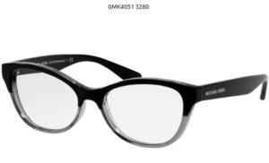 Michael Kors 0MK4051-3280-black
