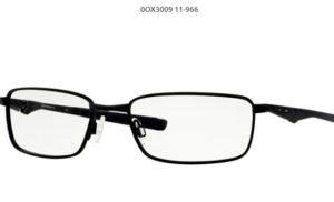 Oakley 0OX3009-11-966-black