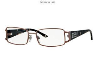 Versace 0VE1163B-1013-brown