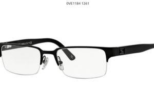 Versace 0VE1184-1261-black