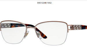 Versace 0VE1220B-1052-copper