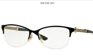 Versace 0VE1228-1291-black