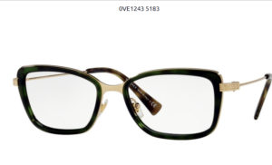 Versace 0VE1243-5183-green