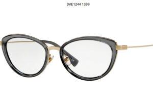 Versace 0VE1244-1399-grey