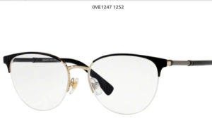 Versace 0VE1247-1252-black