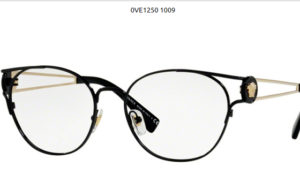 Versace 0VE1250-1009-black