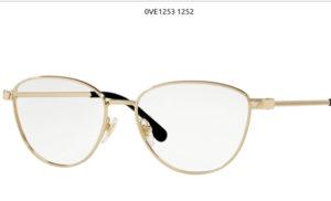 Versace 0VE1253-1252-gold