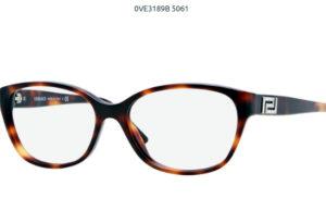 Versace 0VE3189B-5061