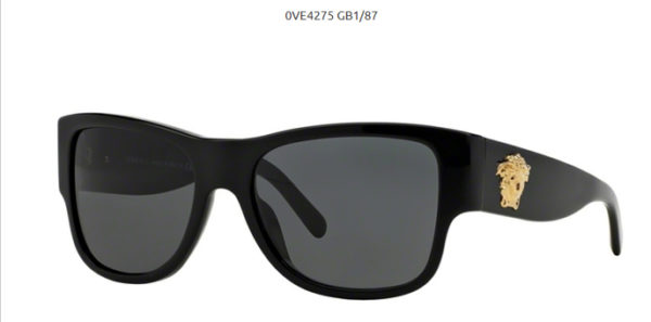 Versace 0VE4275-GB1-87-black