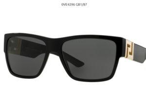 Versace 0VE4296-GB1-87-black